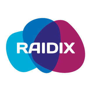 radix-data-storage