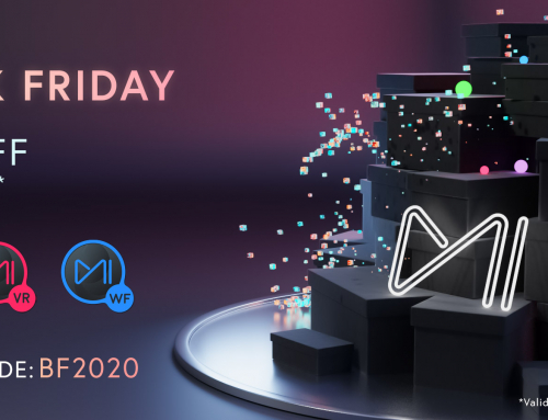 [BLACK FRIDAY] Save 30% on the first payment for all Mistika VR, Boutique and Workflows plans
