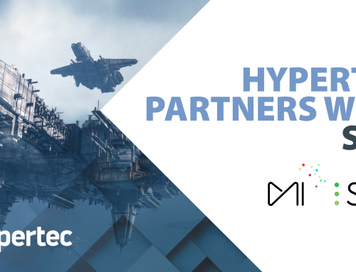 SGO appoints Hypertec as a Mistika Technology reseller in Canada