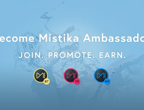 Join SGO Affiliate Program and become Mistika Ambassador