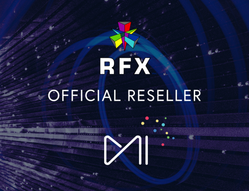 RFX becomes official Mistika Technology reseller for United States