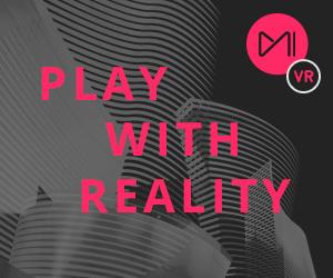 Mistika VR